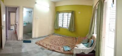 Gallery Cover Image of 1335 Sq.ft 3 BHK Apartment for buy in RK Utthan Apartments, Kaikhali for 6300000