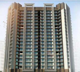 Gallery Cover Image of 595 Sq.ft 1 BHK Apartment for buy in Andheri East for 9900000