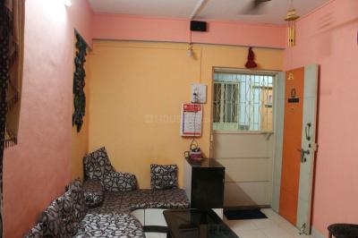 Gallery Cover Image of 725 Sq.ft 2 BHK Apartment for rent in Manjari Budruk for 9000