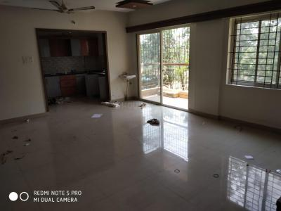 Gallery Cover Image of 1200 Sq.ft 2 BHK Apartment for rent in Chandapura for 15000
