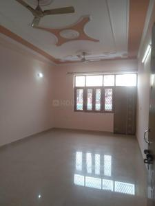 Gallery Cover Image of 850 Sq.ft 2 BHK Independent Floor for rent in Niti Khand for 14000