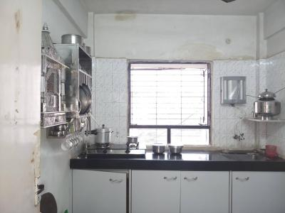 Gallery Cover Image of 550 Sq.ft 1 BHK Apartment for buy in Kandivali West for 7600000