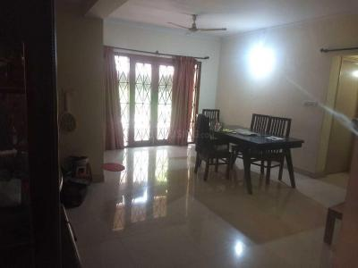 Gallery Cover Image of 1800 Sq.ft 1 BHK Apartment for rent in Shriram Spandhana, Challaghatta for 15000