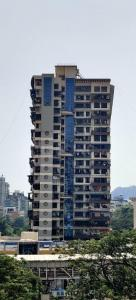 Gallery Cover Image of 1450 Sq.ft 3 BHK Apartment for buy in Bhoomi Tower, Kharghar for 18500000