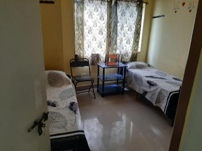 Bedroom Image of Malabar Ladies & Boys PG in Mathikere