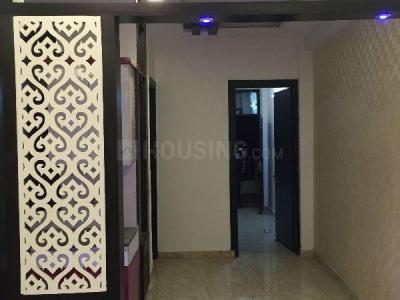 Gallery Cover Image of 555 Sq.ft 1 BHK Apartment for buy in Shakti Khand for 2215000