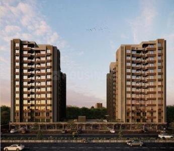 Gallery Cover Image of 965 Sq.ft 2 BHK Apartment for buy in Shela for 4200000