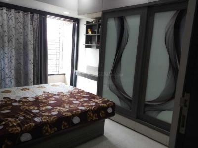 Gallery Cover Image of 1150 Sq.ft 2 BHK Apartment for rent in Airoli for 40000