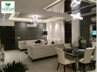 Gallery Cover Image of 883 Sq.ft 1 BHK Apartment for buy in Green Lotus Saksham, Nabha for 3900000