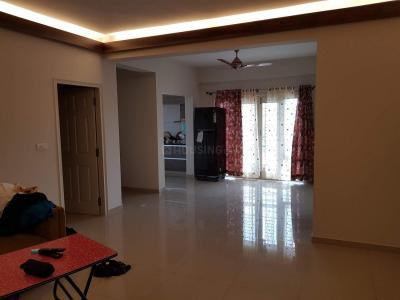 Gallery Cover Image of 1645 Sq.ft 3 BHK Apartment for rent in Saroj Tulip, Kadugodi for 23000