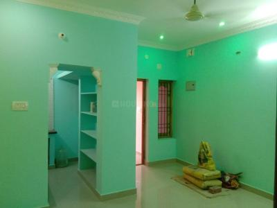 Gallery Cover Image of 580 Sq.ft 1 BHK Independent House for buy in Kovur for 3600000
