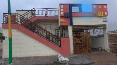 Gallery Cover Image of 1200 Sq.ft 2 BHK Independent House for buy in Kithaganur Colony for 7000000