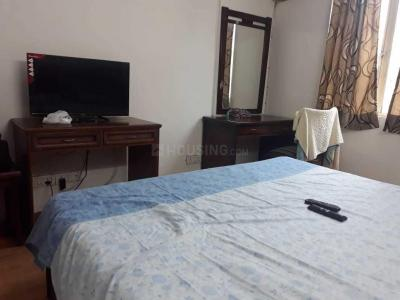 Bedroom Image of PG For Boys In Subash Chowk Shona Road Sector 39 in Sector 39