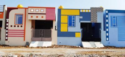 Gallery Cover Image of 760 Sq.ft 2 BHK Independent House for buy in Veppampattu for 2600000