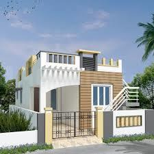Gallery Cover Image of 800 Sq.ft 1 BHK Independent House for buy in Selaiyur for 3000000