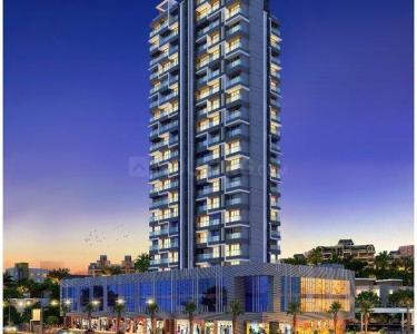 Gallery Cover Image of 1180 Sq.ft 2 BHK Apartment for buy in Sai Plaza, Bhayandar East for 9853000