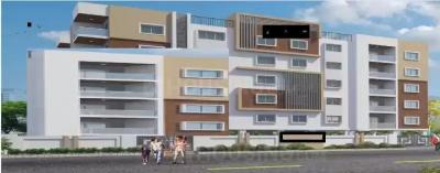 Building Image of 1395 Sq.ft 3 BHK Independent House for buy in Manikonda for 8100000