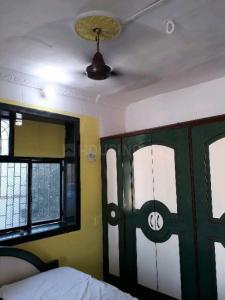 Bedroom Image of PG 4040024 Juhu in Juhu