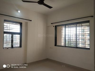 Gallery Cover Image of 670 Sq.ft 1 BHK Apartment for buy in HDIL Premier Residences, Kurla West for 10000000