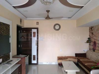 Gallery Cover Image of 1200 Sq.ft 2 BHK Independent House for rent in Sector 19 for 14000