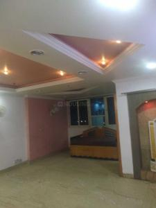 Gallery Cover Image of 1600 Sq.ft 3 BHK Apartment for rent in Vasundhara Enclave for 32000
