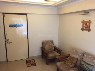 Gallery Cover Image of 600 Sq.ft 1 BHK Apartment for buy in Thane West for 9000000