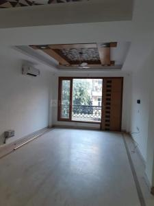 Gallery Cover Image of 1440 Sq.ft 3 BHK Independent Floor for rent in Chittaranjan Park for 45000