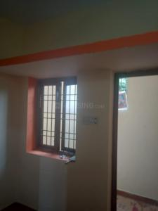 Gallery Cover Image of 450 Sq.ft 1 BHK Independent Floor for rent in Nesapakkam for 7500