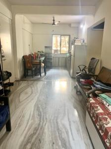 Gallery Cover Image of 1100 Sq.ft 2 BHK Apartment for rent in Rehmat Tower, Santacruz East for 55000