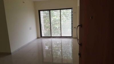 Gallery Cover Image of 380 Sq.ft 1 BHK Apartment for rent in Airoli for 14500