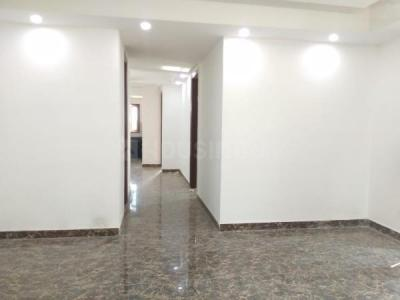 Gallery Cover Image of 1900 Sq.ft 3 BHK Independent Floor for rent in Saket for 35000