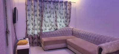 Gallery Cover Image of 650 Sq.ft 1 BHK Apartment for rent in Veena Dynasty, Nalasopara East for 12000