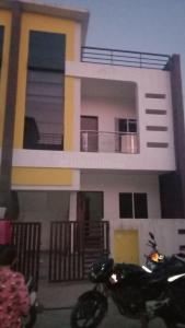 Gallery Cover Image of 1000 Sq.ft 3 BHK Independent House for buy in Rajora Estate, BHEL for 3520000