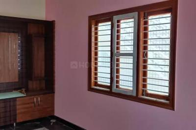 Gallery Cover Image of 930 Sq.ft 3 BHK Independent Floor for buy in Horamavu for 9500000