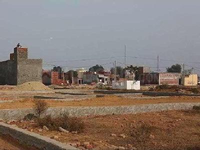 450 Sq.ft Residential Plot for Sale in Sarita Vihar, New Delhi