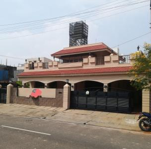 Gallery Cover Image of 3750 Sq.ft 3 BHK Independent House for buy in JP Nagar for 80000000