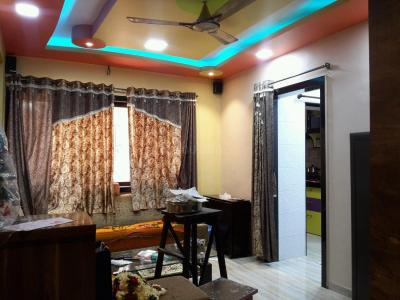 Gallery Cover Image of 535 Sq.ft 1 BHK Apartment for rent in Thane West for 18000