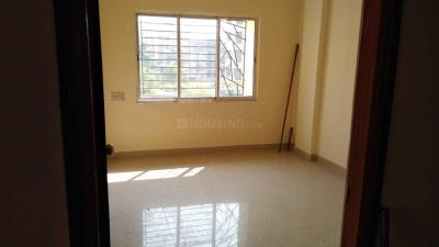 Gallery Cover Image of 1450 Sq.ft 3 BHK Apartment for rent in New Town for 16500