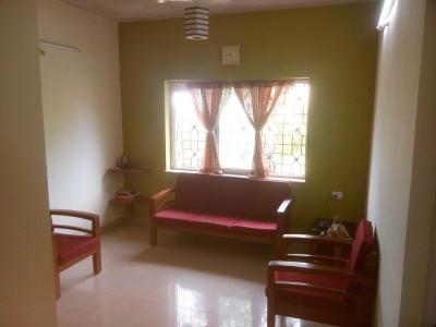 Gallery Cover Image of 785 Sq.ft 2 BHK Apartment for buy in Povorim for 3600000
