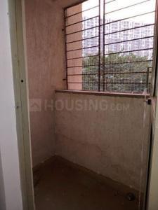 Balcony Image of PG 5892001 Nilje Gaon in Palava Phase 1 Nilje Gaon