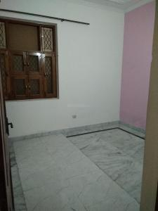 Gallery Cover Image of 550 Sq.ft 1 BHK Independent Floor for buy in Chhattarpur for 1500000