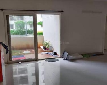 Gallery Cover Image of 1414 Sq.ft 3 BHK Apartment for rent in Laurel Heights, Jalahalli West for 21400