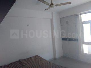 Gallery Cover Image of 1200 Sq.ft 2 BHK Apartment for rent in Surajpur for 9000
