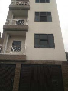 Gallery Cover Image of 720 Sq.ft 2 BHK Independent Floor for buy in Sector 17 Dwarka for 6600000
