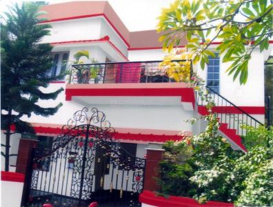 Gallery Cover Image of 1500 Sq.ft 3 BHK Independent House for rent in Madhyamgram for 8500