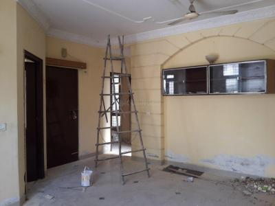 Gallery Cover Image of 1100 Sq.ft 2 BHK Independent Floor for rent in Palam Vihar for 20000