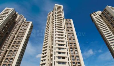 Gallery Cover Image of 1335 Sq.ft 2 BHK Apartment for buy in Parel for 62500000