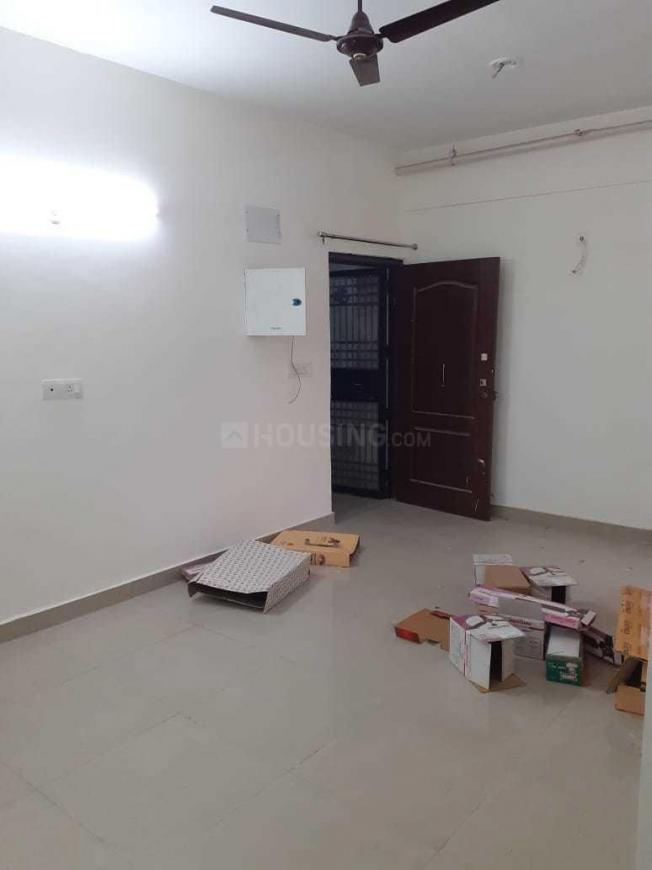 Living Room Image of 930 Sq.ft 2 BHK Apartment for rent in Noida Extension for 7500