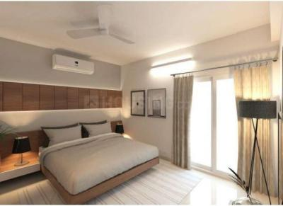 Gallery Cover Image of 2508 Sq.ft 4 BHK Apartment for buy in Sansidh Galaxy, Thanisandra for 19890000