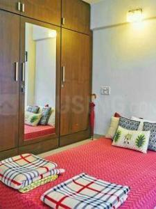 Gallery Cover Image of 1000 Sq.ft 2 BHK Apartment for rent in Borivali West for 35000